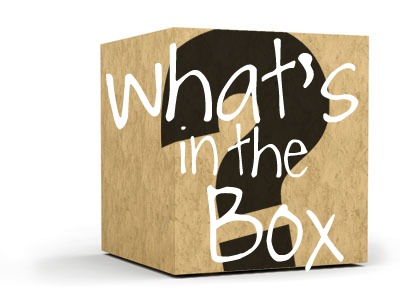 Image result for what's in the box