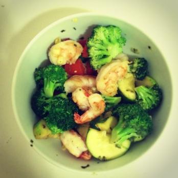 Day 3: Dinner