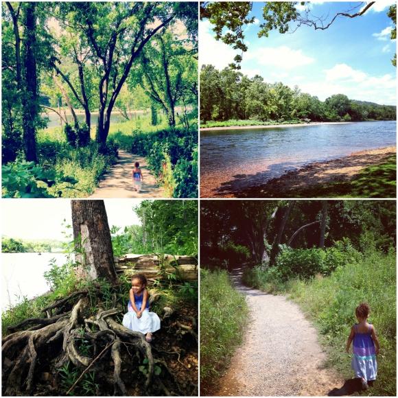 Harper's Lake Adventure